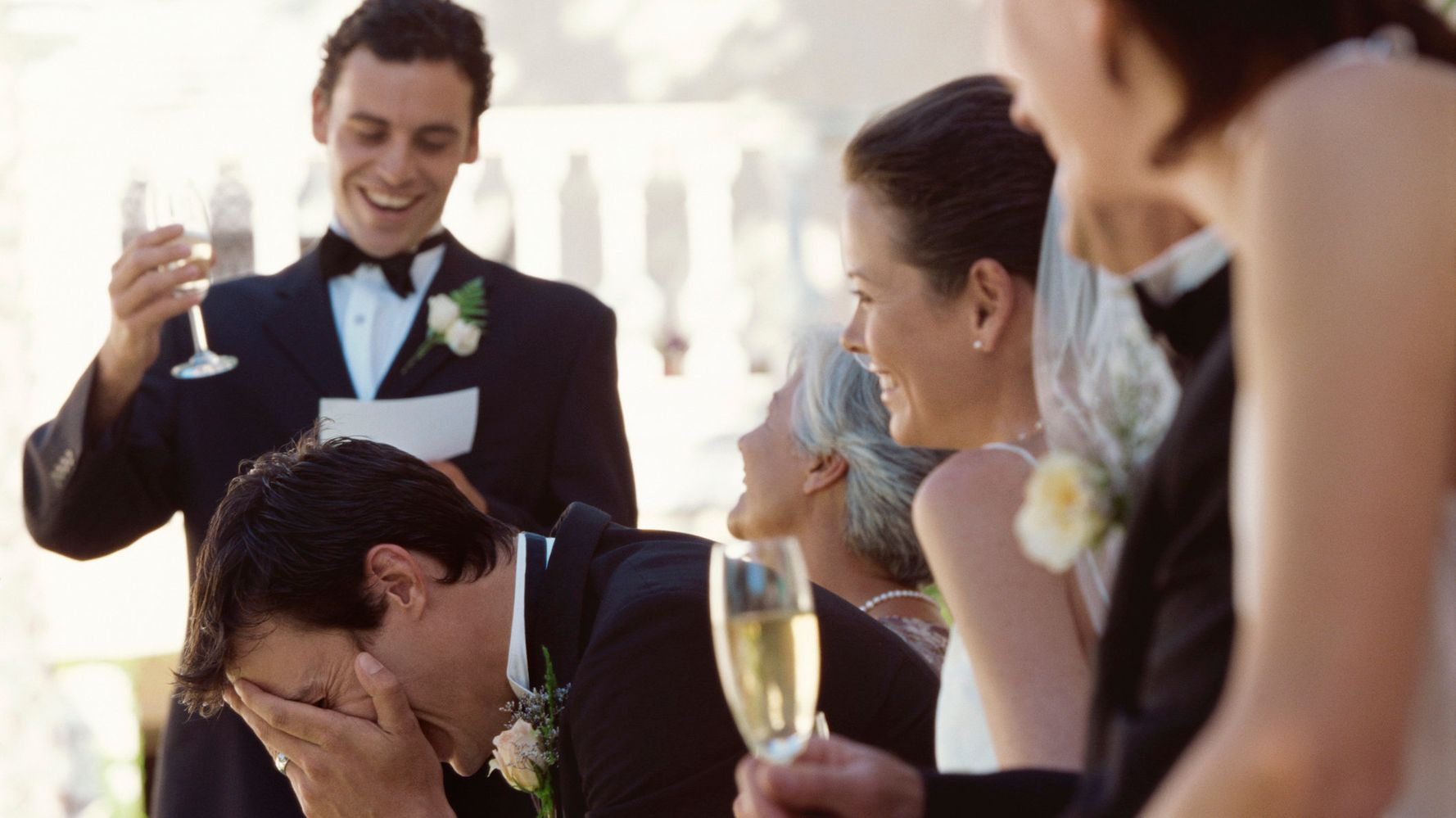 How To Write A Good Wedding Speech Even If You're Not A Writer