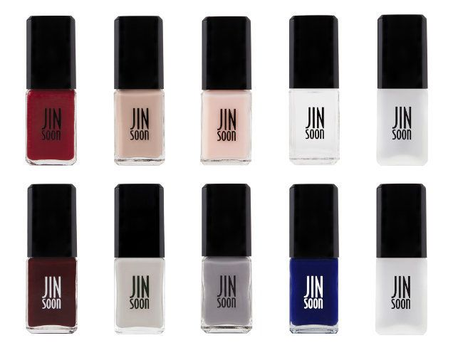 40 Of The Most Popular Nail Polish Colors You Can Buy Huffpost Life