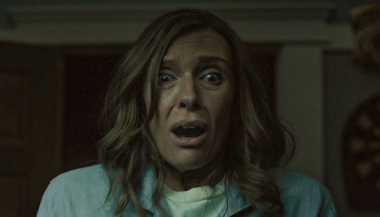 Inside 'Hereditary,' The Family Drama So Terrifying You Can't Look
