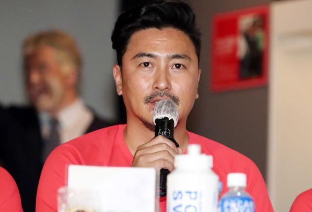 손흥민·정우영 '언쟁 논란'에 대해 안정환이 내린