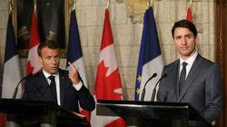 Europe et Canada font bloc contre Trump avant le
