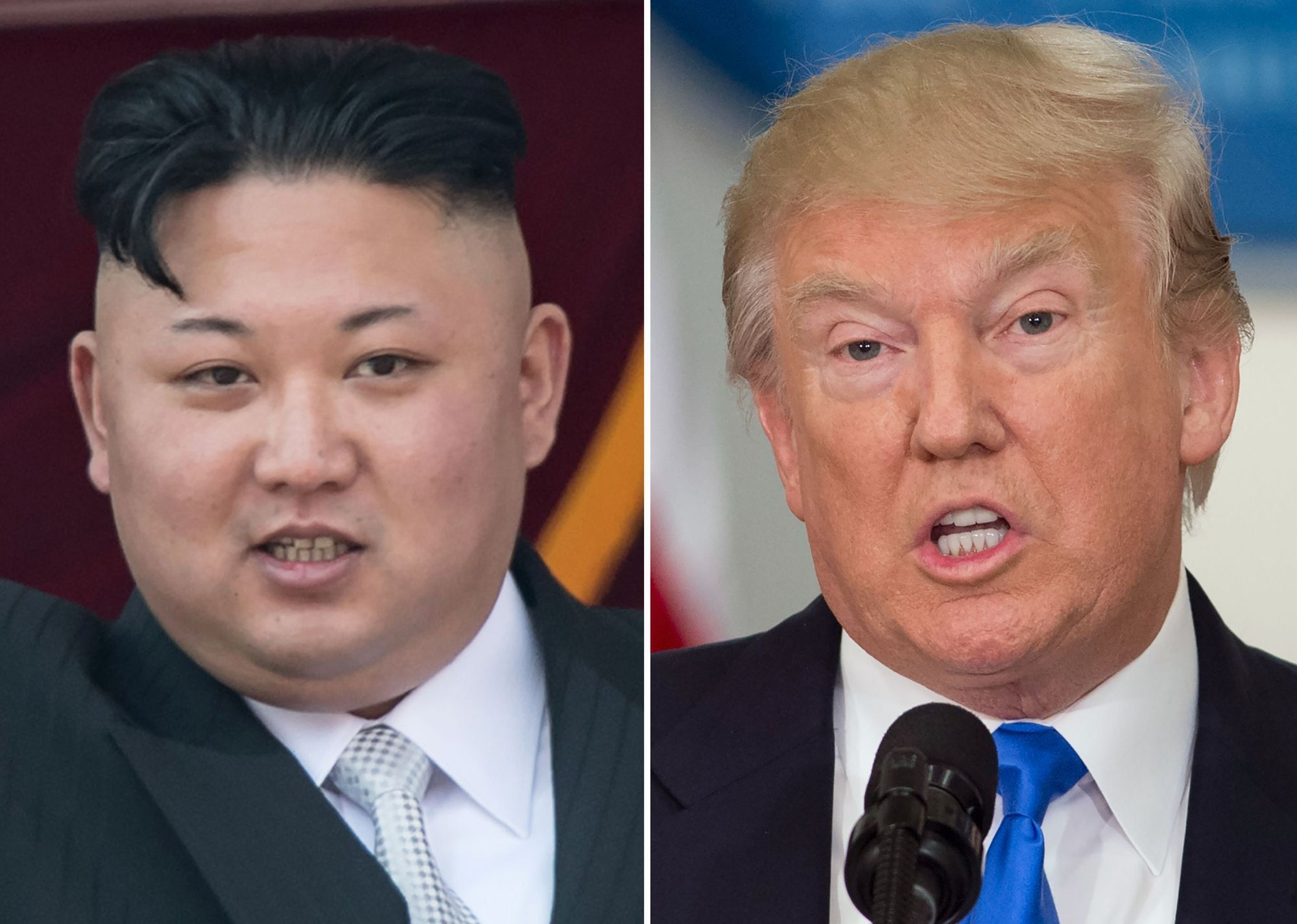 Trump On Summit With Kim Jong Un: 'This Isn't A Question Of Preparation'