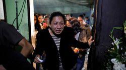 Στους 109 οι νεκροί στη Γουατεμάλα. Οι Αρχές παραδέχονται ότι άργησε να σημάνει συναγερμός για το
