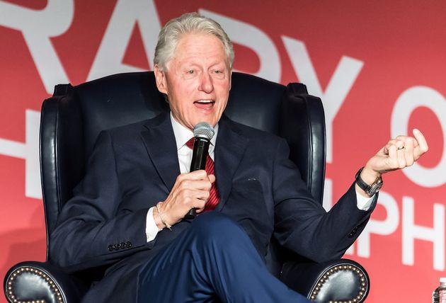 빌 클린턴이 보기에 북핵 대화 국면의 진짜 영웅은