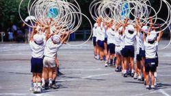 '체육복 안에 속옷 착용 금지'한 일본 초등학교 교칙이 논란을 빚고