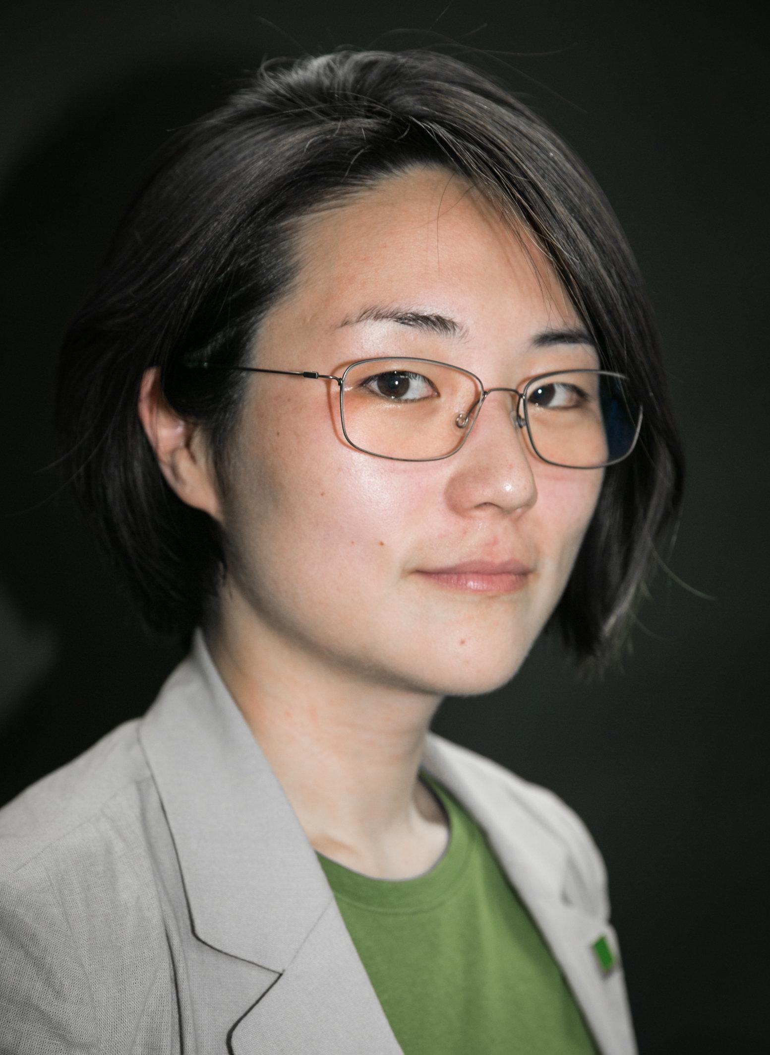 여아 낙태 극심했던 1990년생: '최초의 페미니스트 서울시장 후보'를 만났다