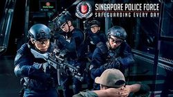 한국 기자 구금에 대해 싱가포르 경찰이 공식입장을