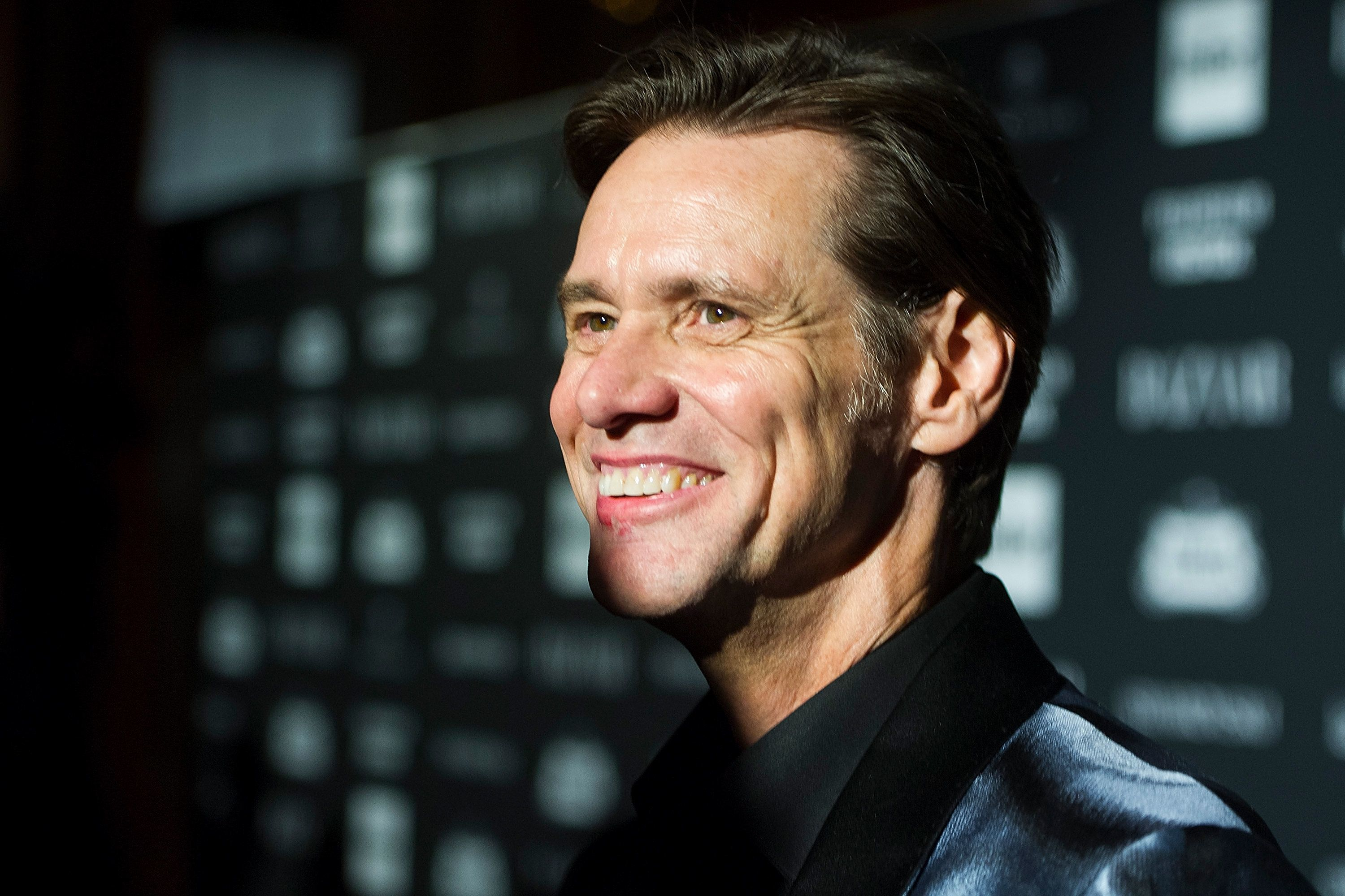 NEW YORK, NY - SEPTEMBER 08:  Actor Jim Carrey attends 2017 Harper's Bazaar Icons at The Plaza Hotel on September 8, 2017 in New York City.  (Photo by Michael Stewart/Getty Images)