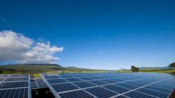 Energie solaire: appels d'offres pour la production de 200