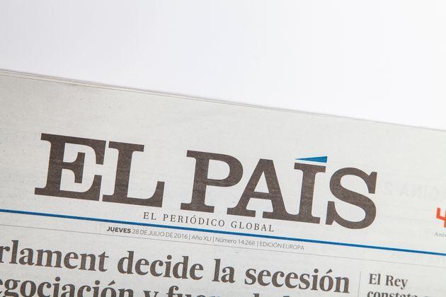 300 δημοσιογράφοι της El Pais εξέλεξαν διευθυντή και είναι για πρώτη φορά