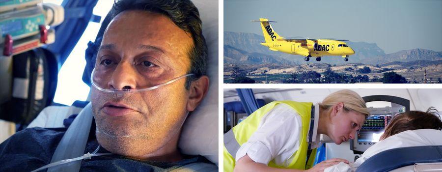 Krank im Urlaub: Eine gefährliche Lücke im System kann Reisende in den Ruin