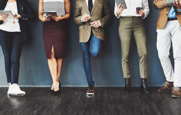 Emploi: Dans quels secteurs, entreprises et pays se projettent les jeunes diplômés