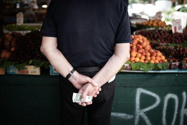Στα 101,584 δισ. ευρώ οι ληξιπρόθεσμες οφειλές προς το Δημόσιο τον