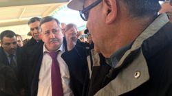 Interpellé par les travailleurs du complexe pétrochimique de Skikda, Ould Kadour promet d'étudier leurs