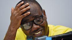 Corruption: Le Ghana pourrait être suspendu du vote pour l'organisation du Mondial