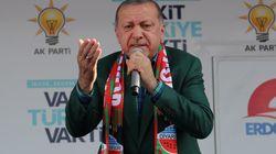 Erdogan schickt allen Deutschtürken einen Brief – das steht drin