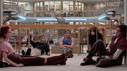 33 Years On, The Breakfast Club Doesn't Quite Sit