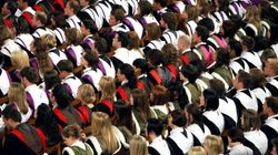 Your Background Matters When It Comes To Graduate Earnings - But Not As Much As What And Where You