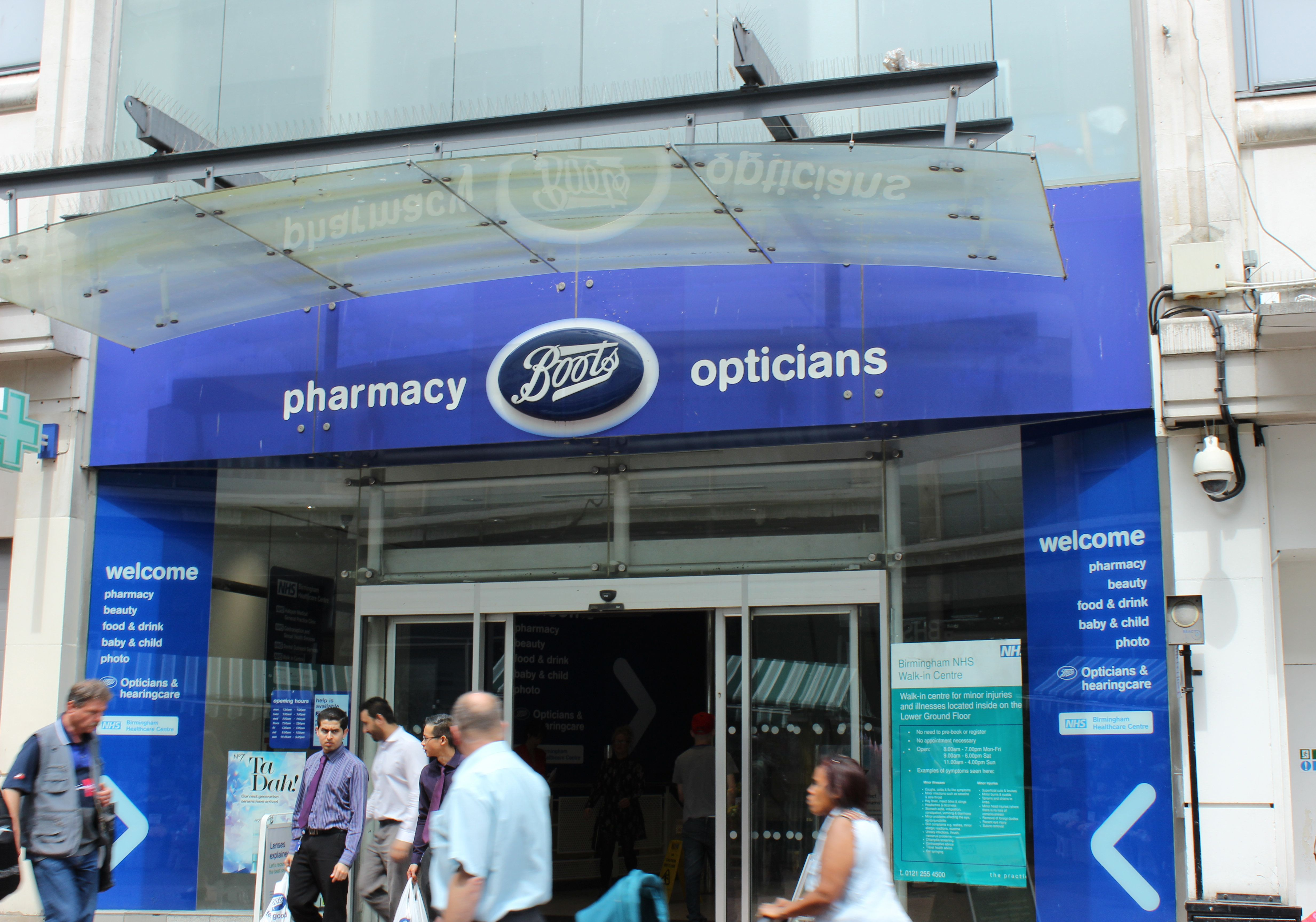 Boots And Superdrug Are Being Urged To Stop Using The Term 'Anti-Ageing'