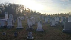Mann filmt Paar bei Sex auf Friedhof – dann meldet sich der Protagonist bei