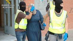Espagne: Démantèlement d'un réseau marocain de trafic de migrants