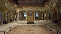 Pour ses 130 ans, le musée national du Bardo dévoile ses trésors et ses