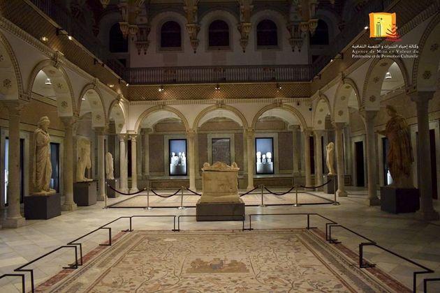 Pour ses 130 ans, le musée national du Bardo dévoile ses trésors et ses nouveautés