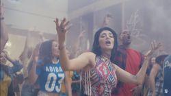 Russie 2018: Le clip officiel de la Coupe du monde est