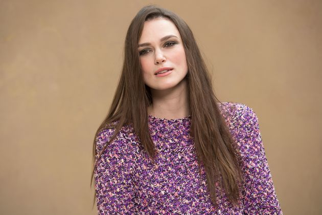 Keira Knightley is to be made an OBE