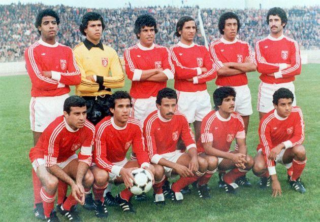 Mokhtar Dhouib et Ali Kaabi vous feront revivre la participation tunisienne au mondial 1978 dans l'émission...