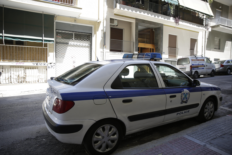 Η Αστυνομία... πήγε πλατεία Εξαρχείων: Πέντε συλλήψεις για