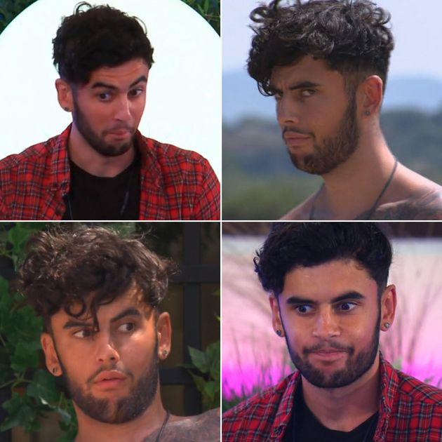 'Love Island': The 12 Most Ridiculous Moments From The First Week In The