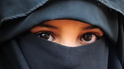 Banning The Burka: How My Freedom Became Your