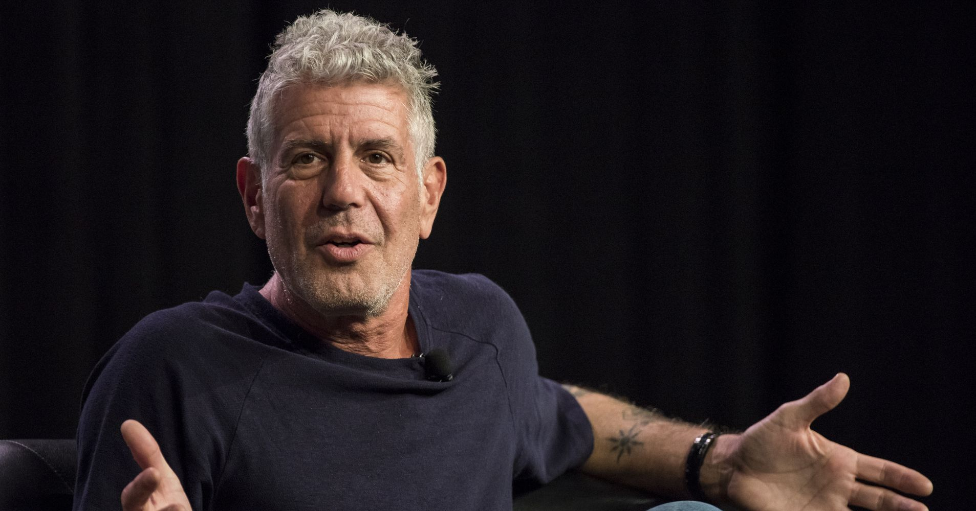 Twitter Mourns Anthony Bourdain With Memories Of Adventures He Inspired