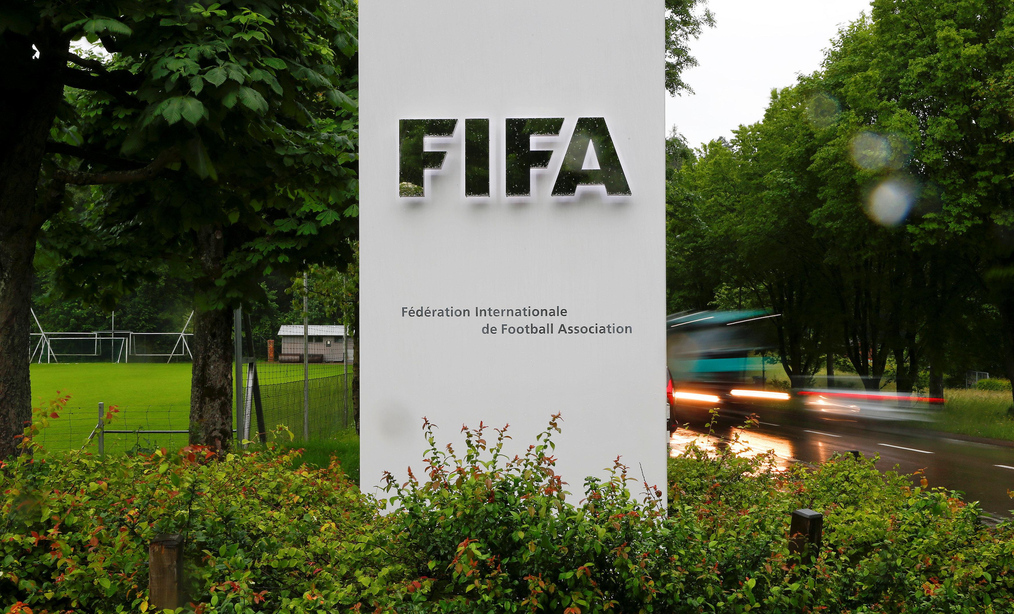 La FIFA interdit la chanteuse russe Yulia Chicherina de concert à Rostov pendant le