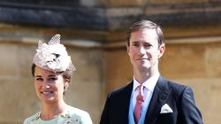 Είναι πλέον επίσημο: Η Pippa Middleton επιβεβαιώνει και δημόσια την εγκυμοσύνη