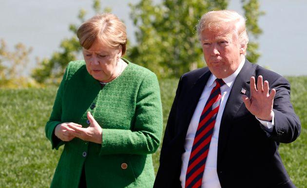 G7: «Απίθανο» να εκδοθεί τελικό ανακοινωθέν λόγω των διαφωνιών των έξι χωρών με τις