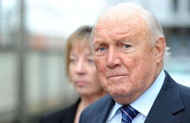 Stuart Hall was stripped of his OBE by the Queen after he was jailed for a series of sexual assaults...