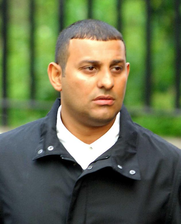 Naseem Hamed was stripped of his