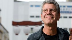 Anthony Bourdain Strove To Be Better
