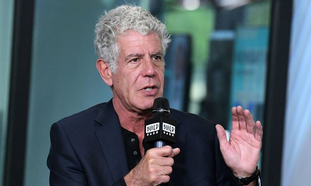 """Friday brought news that Anthony Bourdain died by suicide while in France to film his CNN show """"Parts"""
