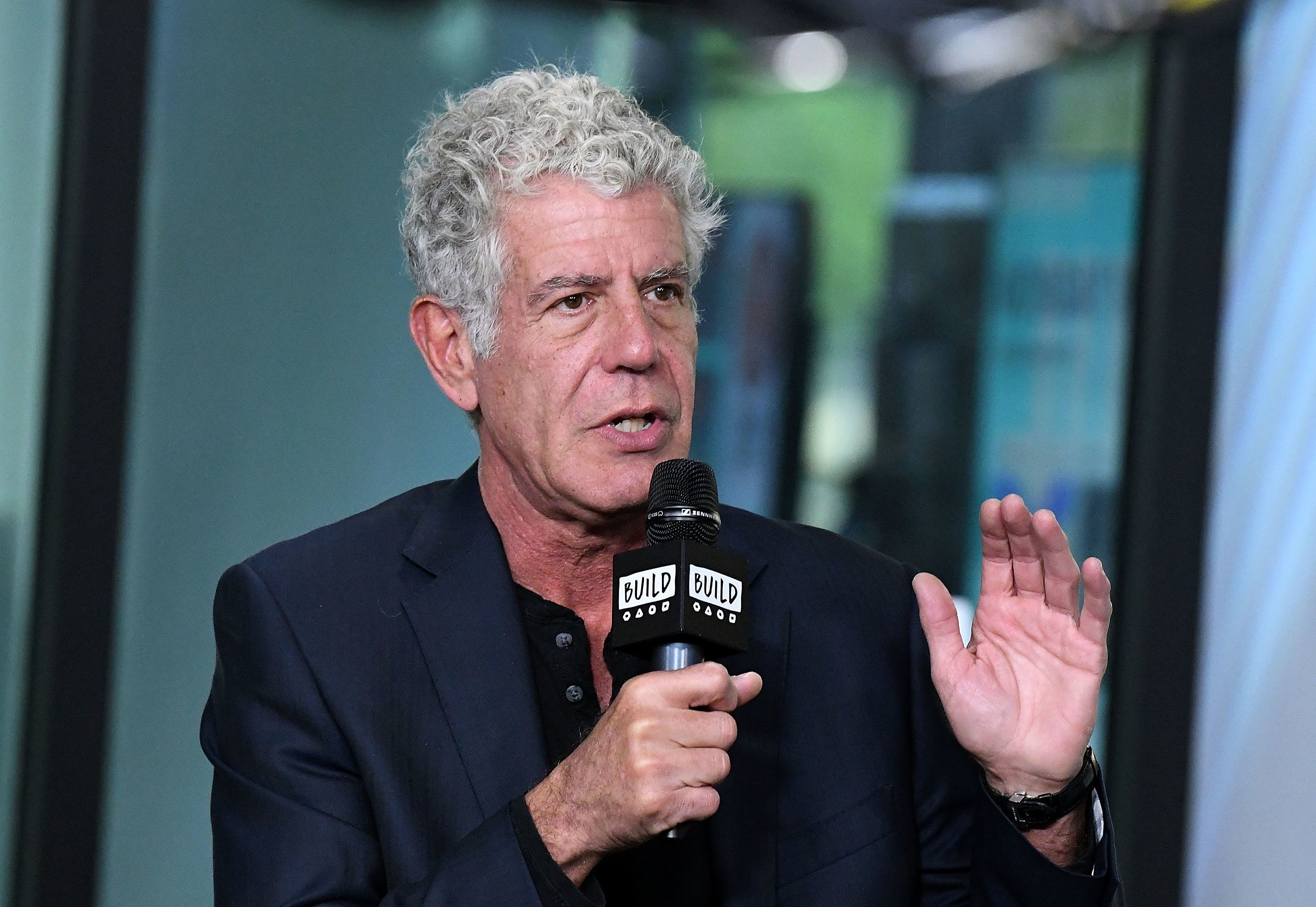 "Friday brought news that Anthony Bourdain died by suicide while in France to film his CNN show ""Parts Unknown."""