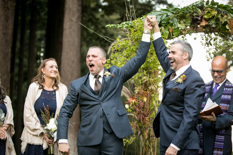 34 photos de mariage LGBTQ