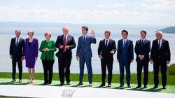 G7: Ύστατες προσπάθειες των κρατών να γεφυρώσουν τις διαφορές
