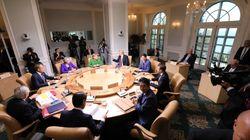 G7: Der erste Gipfeltag ist zu Ende –die 5 wichtigsten Erkenntnisse