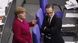 Η Γερμανία εξελέγη στο Συμβούλιο Ασφαλείας του