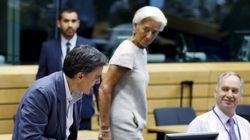 Saarbrücker Zeitung: «Το ΔΝΤ αφήνει την Ευρώπη μόνη