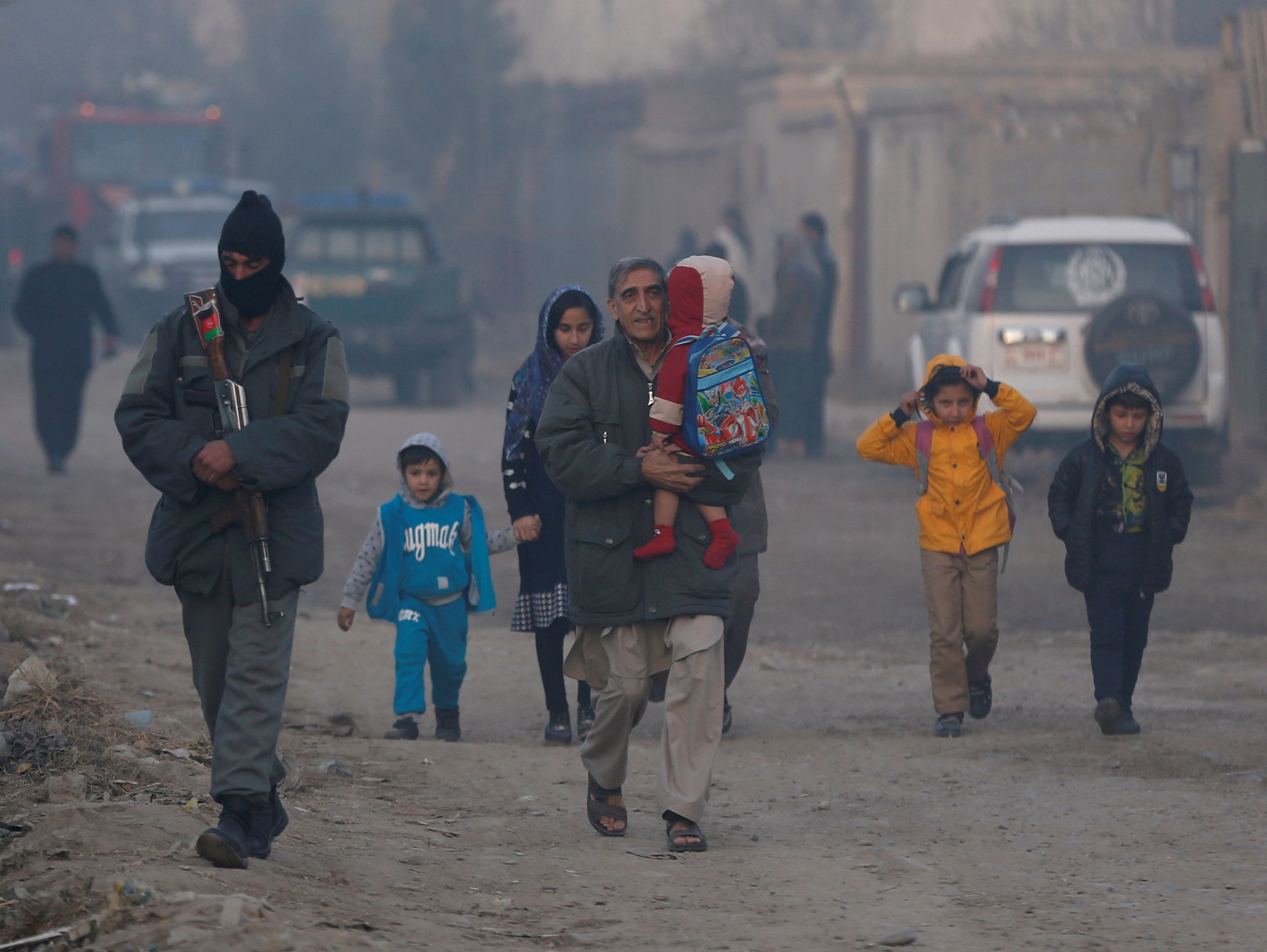 Αφγανιστάν: Οι Ταλιμπάν ανακοίνωσαν κατάπαυση του πυρός για το Εΐντ αλ