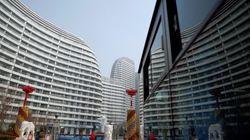 북한 인근 단둥 아파트가 6년 만에 최고가를