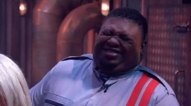 Big Narstie's Appearance On 'The Crystal Maze' Was Pure